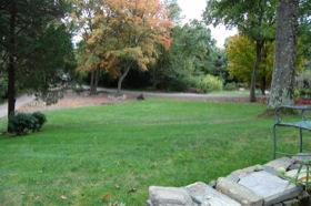Pearl's Premium Lawn, Westborough (MA), Installed by Lawn Angels of Wayland