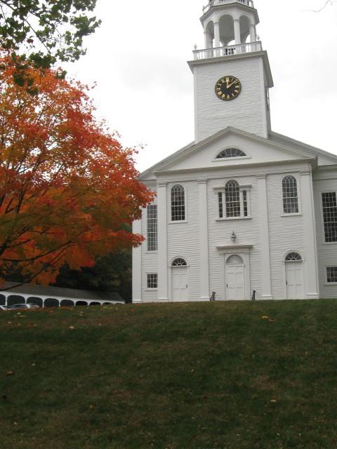 Wayland UU Church
