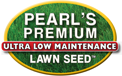 Pearl's Premium Ultra Low Maintenance Drought Tolerant Lawn Seed
